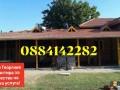 Изграждане на дървени навеси, беседки и барбекюта-0884142282