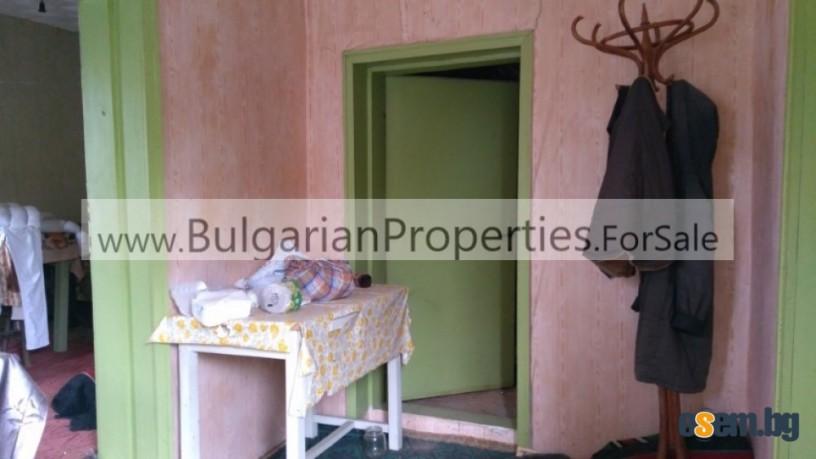 Продава се хубава къща в село Паламарца