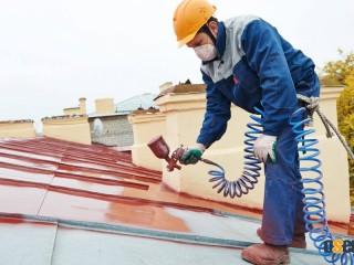 Ремонт на покриви и хидроизолация. Всякакви вътрешни ремонти. Асфалтиране. Гаранция. Безплатен оглед